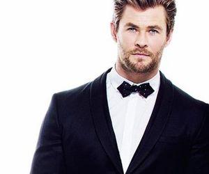 chris hemsworth, actor, and celebrities image