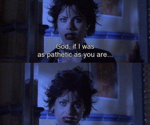 The Craft, quotes, and witch image
