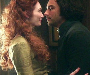 demelza and poldark image