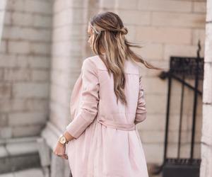 braids, j, and pink image