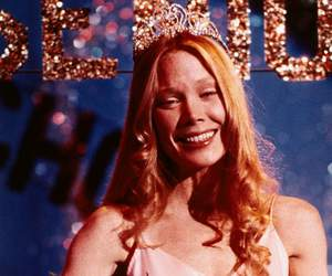 carrie and sissy spacek image