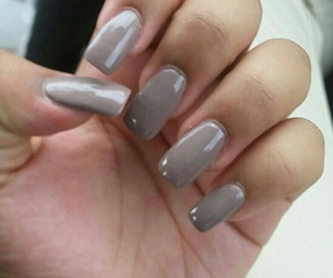colors, nails, and neutral image