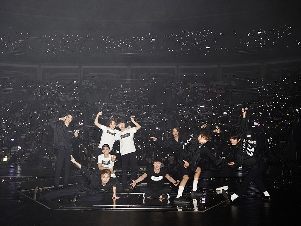 124 Images About Exo Love For Lyfe On We Heart It See More