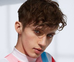 troye sivan, boy, and out image