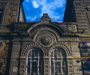 architecture, sky, and armenia image