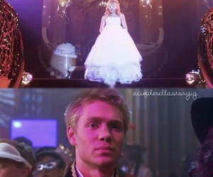 a cinderella story, film, and movie image