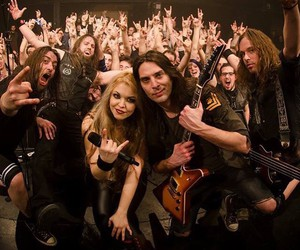 live and the agonist image