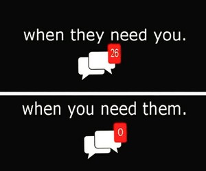 need and quotes image