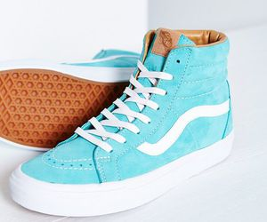 blue and vans image