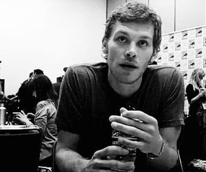 joseph morgan, klaus, and Hot image