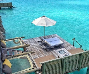 goals, summer, and beach image