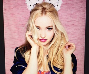 dove cameron and beautiful image