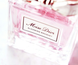 perfume, dior, and girly image