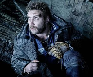 suicide squad and captain boomerang image