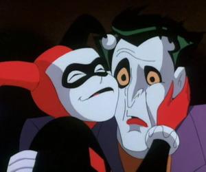 batman, puddin, and dccomics image