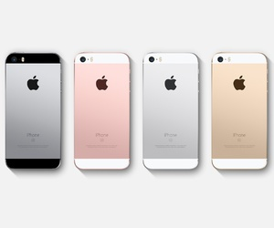 2016, new, and iphone se image