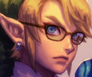 link, nintendo, and the legend of zelda image