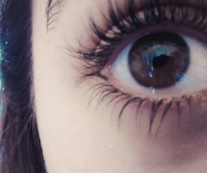 beautiful, eyes, and face image