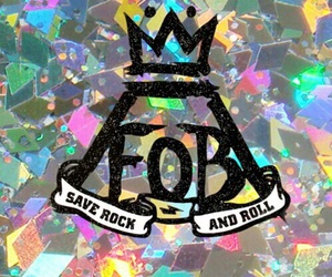FOB, band, and fall out boy image
