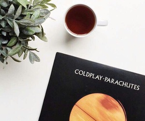 coffee and coldplay image