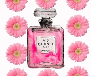 wallpaper and chanel image