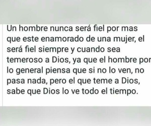 amor, dios, and hombre image
