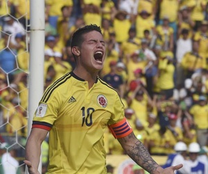 colombia, football, and soccer image
