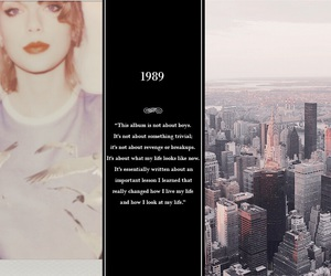 1989, Taylor Swift, and girl image