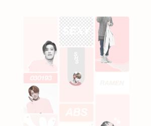 kpop, pastel, and shin hoseok image