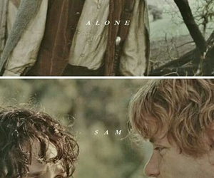 hobbit, LOTR, and the lord of the rings image