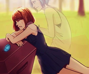 life is strange, game, and chloe price image