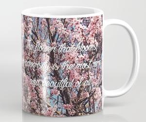 mug, mulan, and printemps image