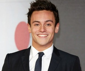 tom daley and Hot image