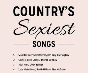country, music, and countrys image