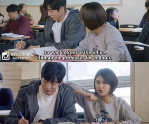 cheese in the trap and bo ra image