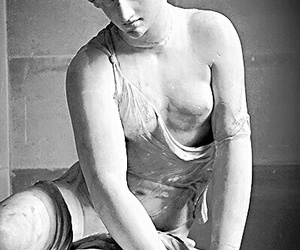 ancient, ancient greece, and sculpture image