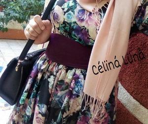 arabic, chic, and fashion image