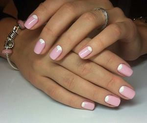 nails, by khristina bro, and 💋 image