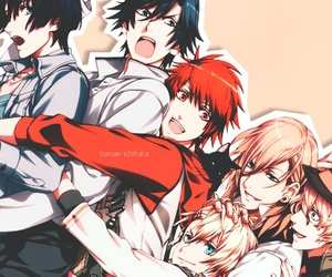 uta no prince-sama and anime image
