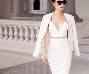 style, classy, and fashion image