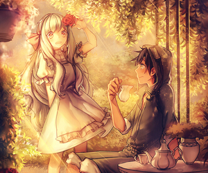 anime, kagerou project, and kagerou days image