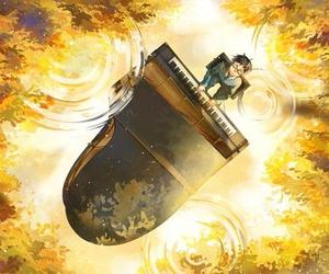shigatsu wa kimi no uso image