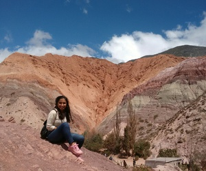 argentina, travel, and jujuy image