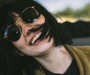 girl, smile, and emma greer image