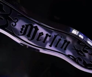 merlin and once upon a time image