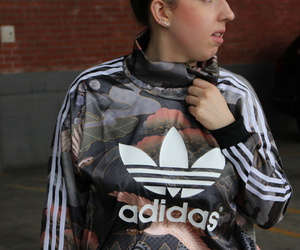 adidas, adidas originals, and blogger image