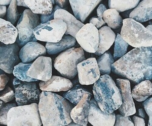 blue, rock, and tumblr image