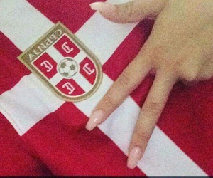 nails, Serbia, and cccc image