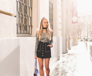 fashion, janni deler, and outfit image