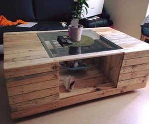 pallet table ideas, diy pallet table, and pallet table designs image